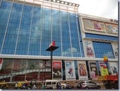 Elements mall Spar