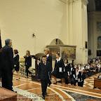 Assisi 29.08.2013 Cantus Laetitia Est