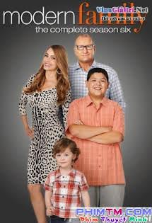 Gia Đình Hiện Đại :Phần 6 - Modern Family Season 6