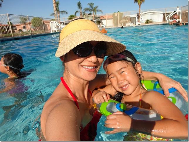 Grandma's pool 011A