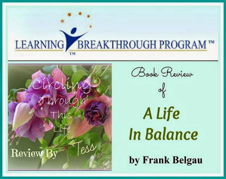 A Life In Balance book review at Circling Through This Life