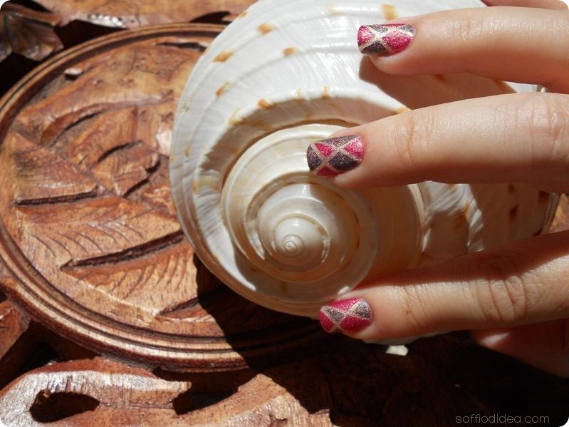 nail art soffio di dea softouch layla 22