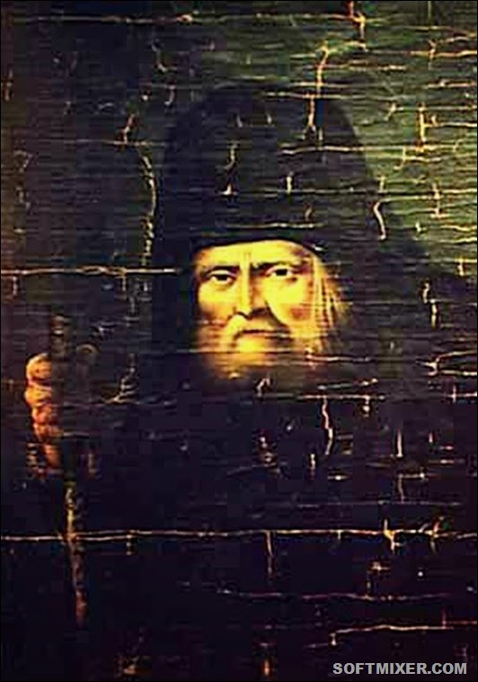 Saint_Serafim_Of_Sarov_Portrait