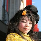 Nouvel an chinois 2008 à Paris