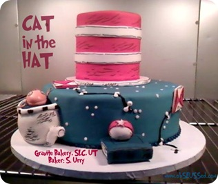 cat hat cake Urry1