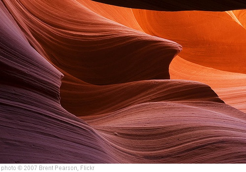 'The Wave At Lower Antelope' photo (c) 2007, Brent Pearson - license: http://creativecommons.org/licenses/by-nd/2.0/