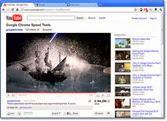 مشاهدة الفيديوهات أونلاين أكثر سلاسة و سرعة مع متصفح جوجل كروم