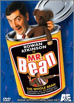 Mr. Bean Completo  Download Filme