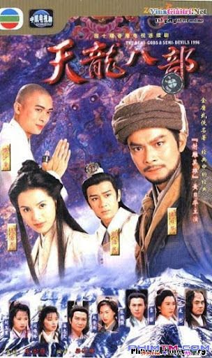 Thiên Long Bát Bộ 1996 -