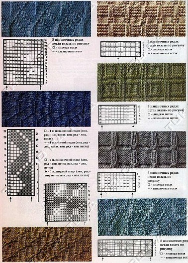 padrão trico 3