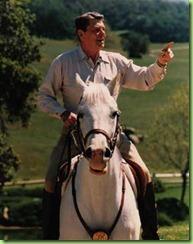 reagan_horse