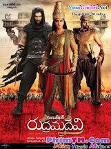 Thần Thoại 2015 - Rudhramadevi Tập 1080p Full HD