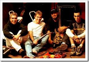 As 25 melhores banda de rock do Brasil - 13 Ultraje a Rigor