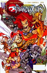 Thundercats Qudrinhos