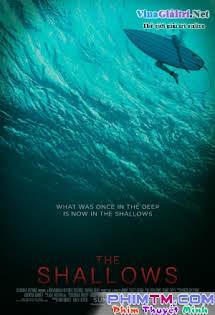 Vùng Nước Tử Thần - The Shallows Tập 1080p Full HD