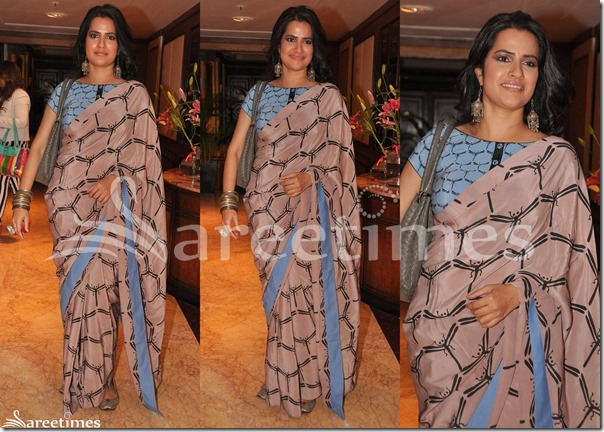 Sona_Mohapatra_Kallol_Datta_Saree