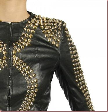 giacca-agathe-nero-borchie-oro