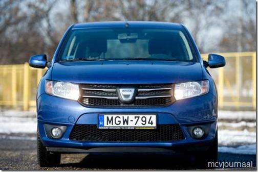 Dacia Sandero 09 TCe 05