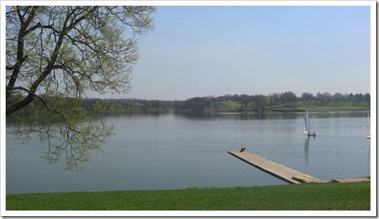 lake ks