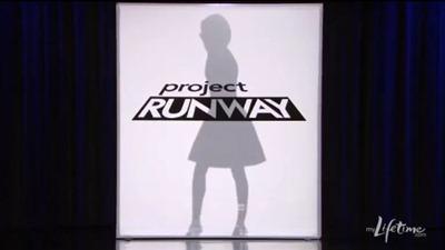 Runway-screen