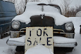 """For Sale"" - copyright David J. Thompson"
