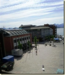Me from Rooftop Garden (Small)