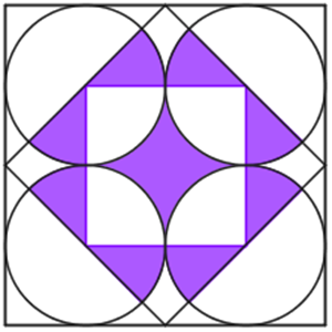 quadrati e porzioni