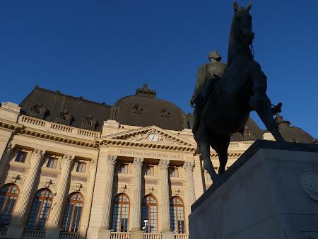 Imagini Romania: Fundatia Carol