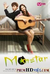 Thần Tượng Âm Nhạc - Monstar