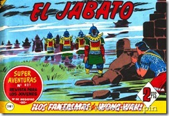 P00029 - El Jabato #290