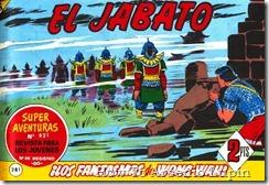 P00029 - El Jabato #290