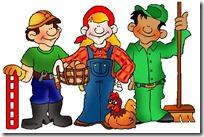 ´dia del trabajo para niños (8)