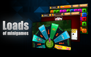 Screenshot of Slots - Casino Winners
