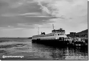 Barca Rio-Niterói