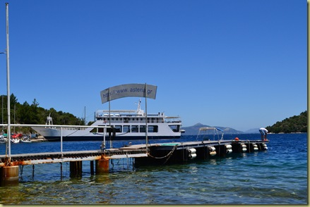 Spilia Port