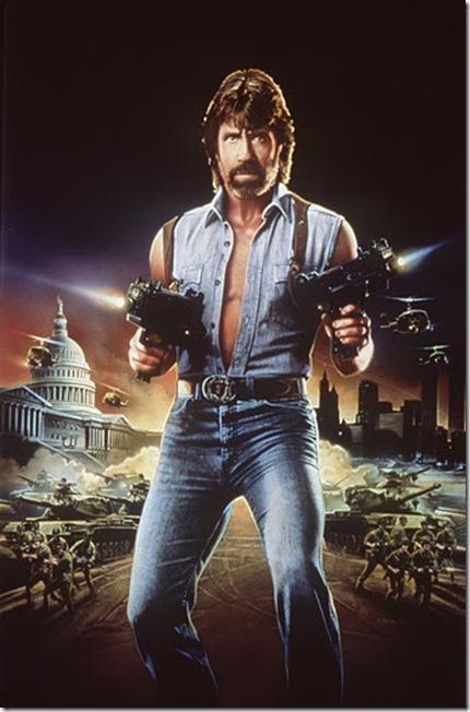 Chuck Norris (71)