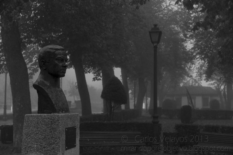La Niebla y Rubén Darío