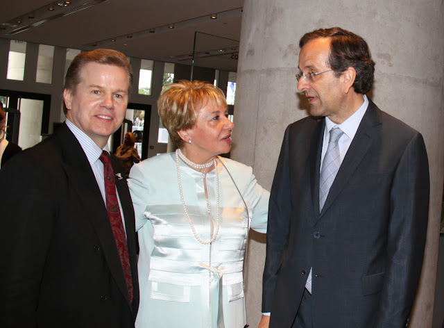 6.18.2009 with Antonis Samaras (The Minister of Culture, Greece) A.jpg