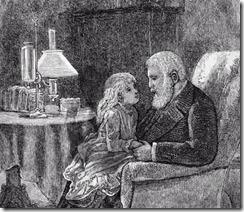 abuelo y nieta 1