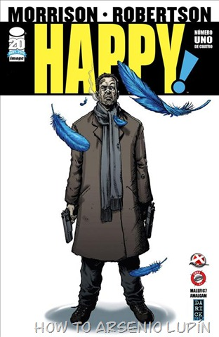 P00001 - Happy #1