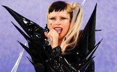 estão falando - 03 - Lady Gaga