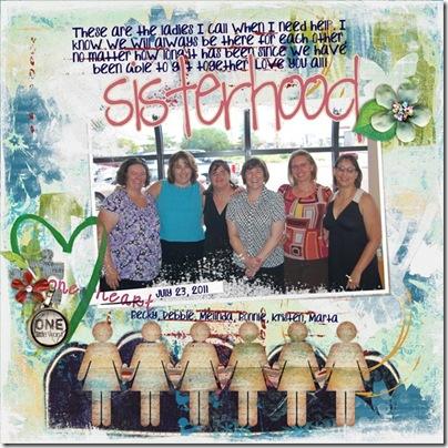 Melinda&Friends_7-23-11