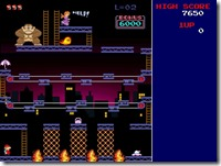 Screenshot Super Donkey Kong