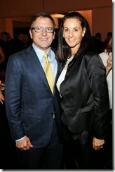 Anthony & Jeanne Pritzker