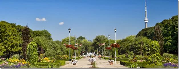 toronto-island-gardens
