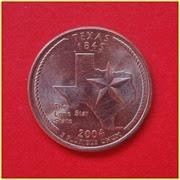 Quarter Texas