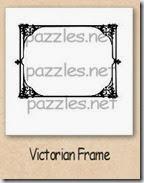 victorian frame-200