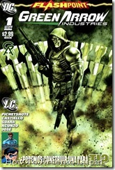 P00011 - Flashpoint_ Green Arrow Industries v2011 #1 - Green Arrow Industries (2011_8)
