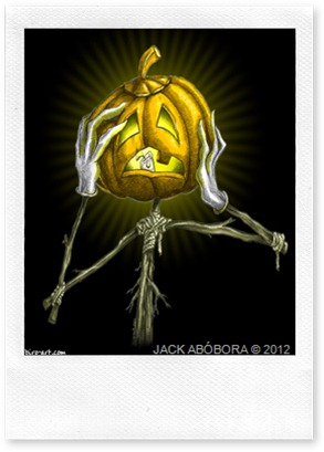 ba-jack-o-lantern