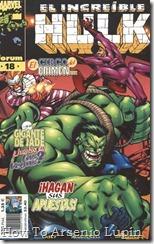 P00018 - Hulk v3 #18